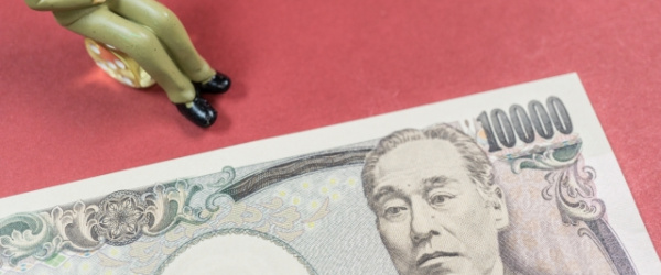 最小1万円からの少額でも現金化できる