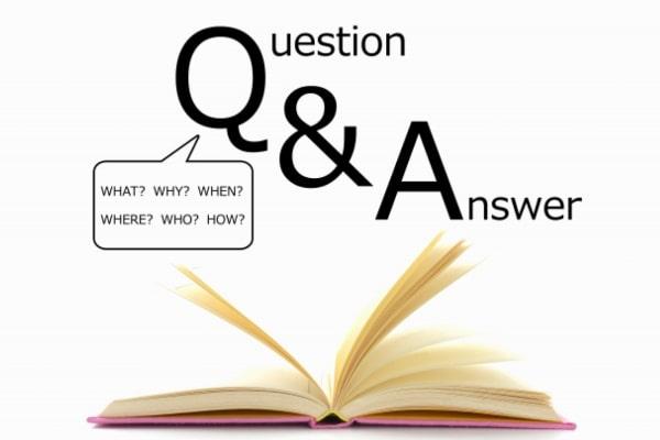 クレかえるへのよくある質問と回答【Q&A】